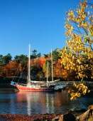 Northwest Arm in Halifax - Photo Credit: Nova Scotia Department of Tourism & Culture